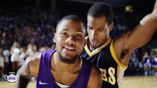 Thunder in All of Us | Basketball | Grand Canyon University