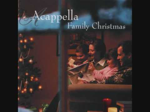 Acappella - Christmas Medley - YouTube