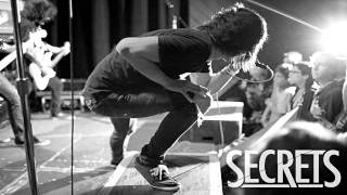 Secrets - Somewhere In Hiding (Studio Acoustic Version) [NEW 2012]