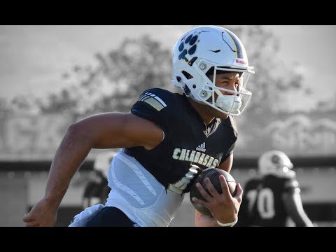 Mycah Pittman ll Nice For What ll Calabasas Highlights ᴴᴰ