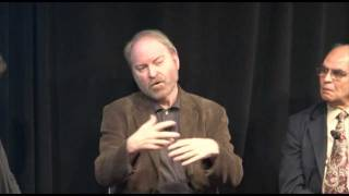 Philosopher Shaun Gallagher on the Concept of the Self