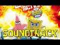 The SpongeBob SquarePants Movie (Game) - Complete Soundtrack