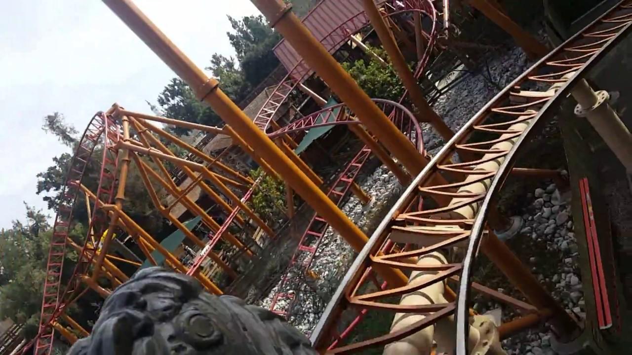jaguar roller coaster - photo #34