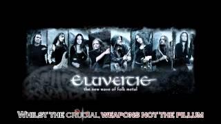 [Lyrics] Eluveitie - Thousandfold