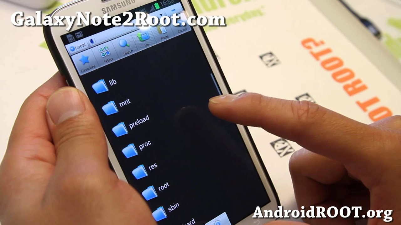 How To Fix Wifi Hanging Problems On Galaxy Note 2 Youtube