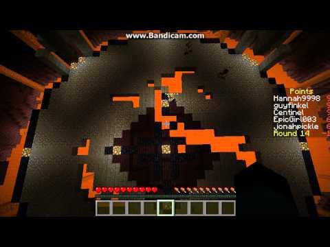 Download Minecraft Mini Games-Herobrine Chamber-Bölüm 1-Hannaha Focus...