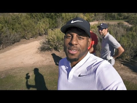 Players Only: Dre Days with the PGA Tour