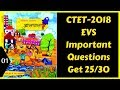 Environmental Studies Important Questions For CTET 2018  पर्यावरण अध्ययन NCERT Notes!