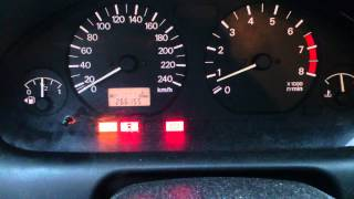 Mitsubishi Carisma GDI 1999