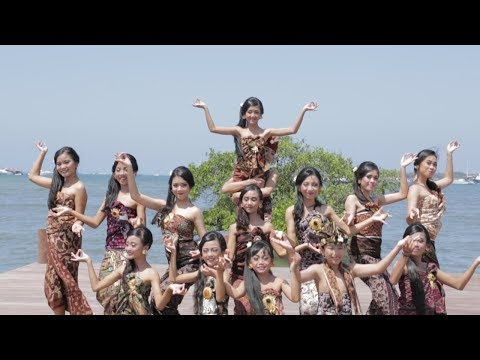 Bali Kumara Gen. 2  - Catur Purusa Artha