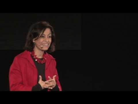 Leila Ben-Gacem at TEDxCarthageWomen