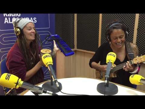 Klan Manukas en Hoy por Hoy Campo de Gibraltar, Radio Algeciras