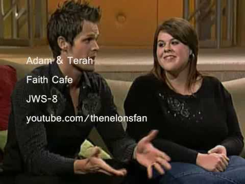 Adam Crabb & Terah Penhollow of Crabb Revival Interview!