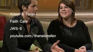 Adam Crabb & Terah Penhollow of Crabb Revival Interview!