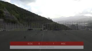Clausura 2018   Estudiantes CSC vs. Monagas SC   JORNADA 1