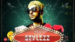 «Бъём» DJ Stylezz. Движ ТВ