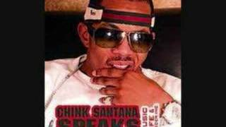Watch Chink Santana Hold On video