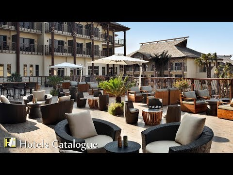 Lapita, Dubai Parks and Resorts, Autograph Collection Overview - Luxury Hotel in Dubai
