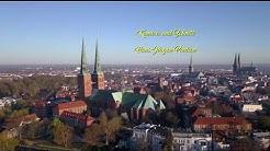 Lübeck in 2:42 min. Lübeck in less than 3 min.