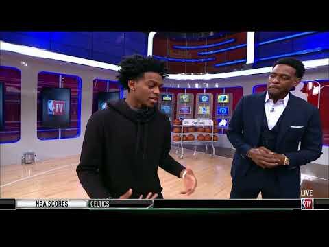 Players Only on NBA TV - Sacramento Kings
