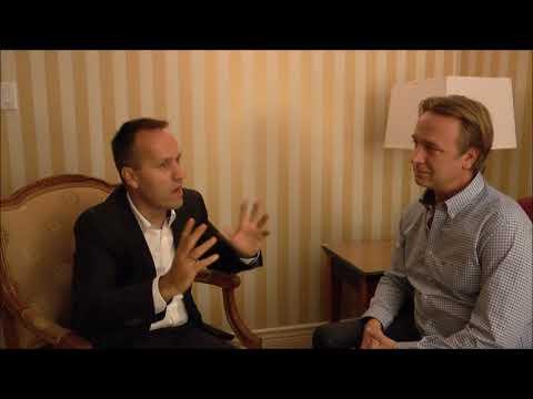 SmallCap-Investor Interview mit Lance Morginn, CEO & Founder Blockchain Intelligence Group (A2DU8C)