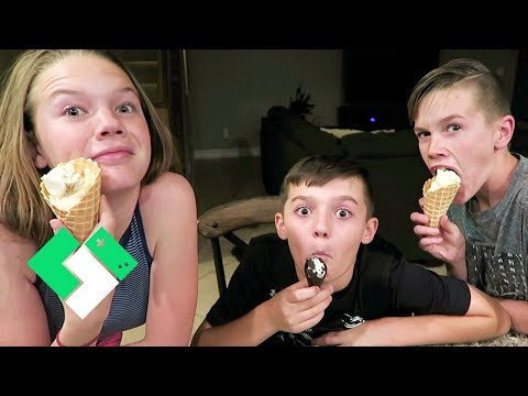 No School Means Wacky Wednesday Sleepover! | Clintus.tv