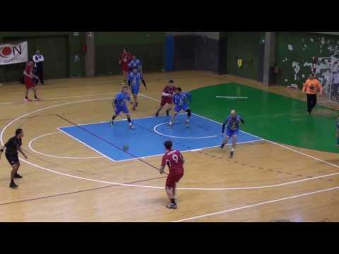 Ancona vs Camerano 2017