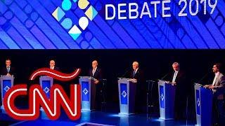 Voto Argentina 2019: ¿Qué esperar del segundo debate presidencial?