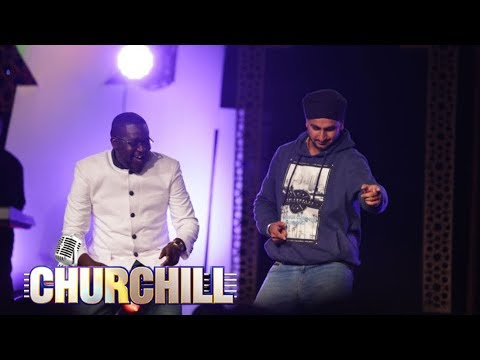Churchill Show Kericho Edition