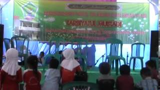 Drama Malin Kundang Perpisahan Kelas VI 2013