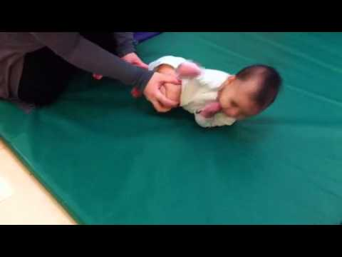 7 Month Old Doesn't Roll Over - Circle of Moms