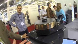 Pro-ject Turntables At Munich High End 2014