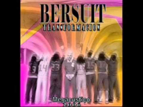 Bersuit Vergarabat - 02 - Bachum Ba Cha Cha
