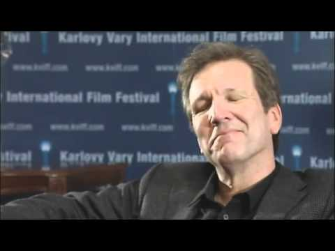 Martin Donovan on directorial debut Collaborator  Karlovy Vary.flv