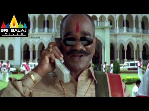 Evadi Gola Vaadidi Movie Jp and Kodavalasa Comedy | Aryan Rajesh, Deepika | Sri Balaji Video