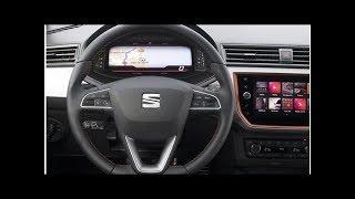 Смотреть видео Двум моделям Seat добавили «цифровой кокпит» — Новости — Motor онлайн