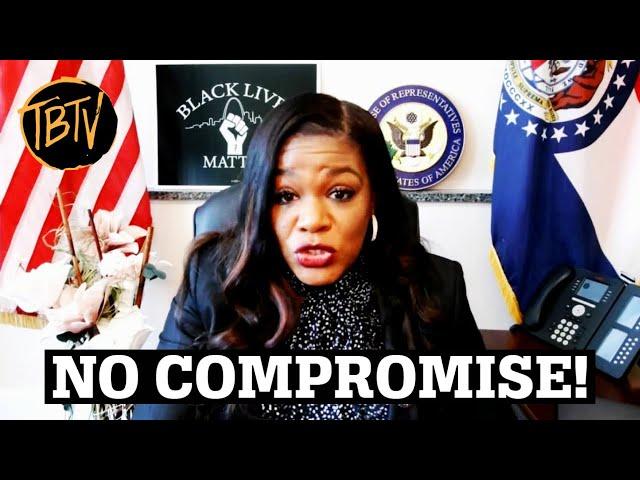 Rep. Cori Bush Vows To Fight For Police Reform | Tim Black