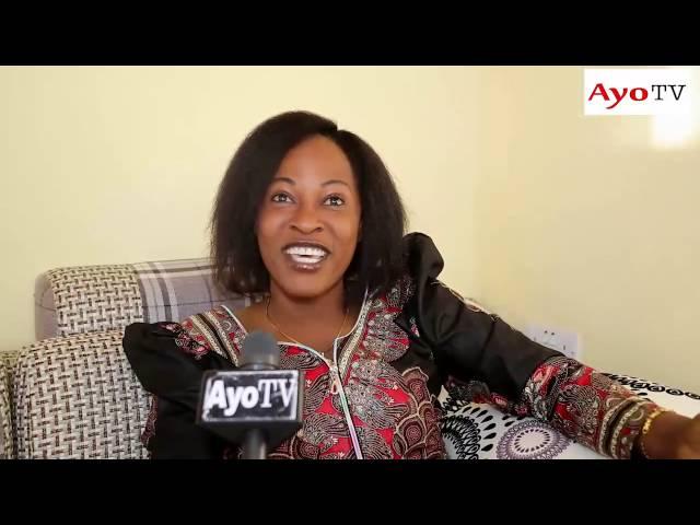 Part Two ya Exclusive ya Mbunge Agness Marwa -'Nawashangaa wanaoiponda CV yangu'