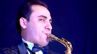 David Davidov.Давид Давыдов - Танцевальный  Remix от DJ BOSS