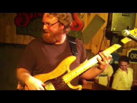Spooner Trio LIVE in Whitefish, MT!