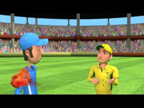 HALKAT SAWAAL WORLD CUP SPECIAL TOSS