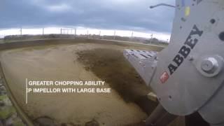 Abbey Machinery Rapid Pump MK2