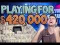 Poker pro fights security in Orleans Vegas - YouTube