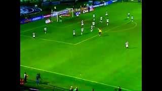 Coritiba 2x1 Atlético-MG - Melhores momentos - Campeonato Brasileiro 2013