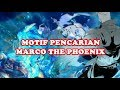 Motif Pencarian Marco dan Prediksi Keberadaannya One Piece