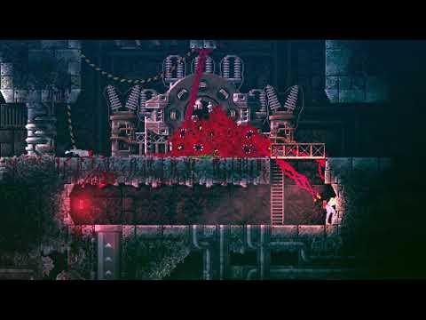 Worthplaying Carrion All Gets Release Date Trailer