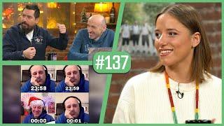 კაცები - გადაცემა 137 [სრული ვერსია]