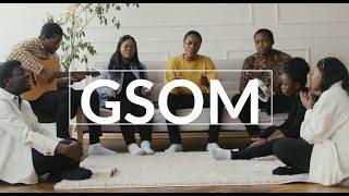 GSOM Online Worship - April 17, 2021