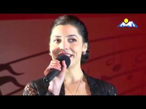 """Гала-концерт """"Абаза - 2013"""". Полная версия. Абазинские и абхазские песни."""