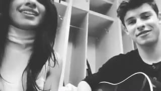 Camila Cabello Shawn Mendes Kiss Me Ed Sheeran Cover.mp3